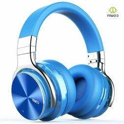 COWIN E7 Pro Active Noise Cancelling Wireless Headphones for