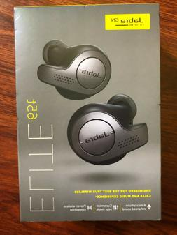 Jabra Elite Active 65t Wireless Earbud Headphones - Titanium