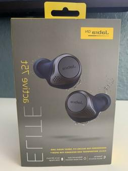 Jabra - Elite Active 75t True Wireless In-Ear Headphones - N