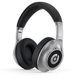 Beats Executive Wired Headphone - Silver