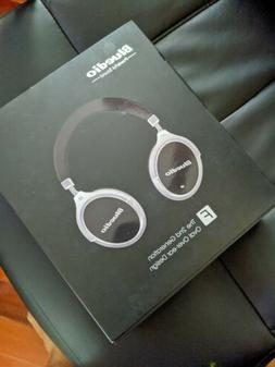 Bluedio F2 Bluetooth4.2 Wireless Noise Cancelling Over-Ear H