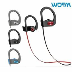 Mpow FLAME Bluetooth Headphones Wireless Sport Noise Cancell