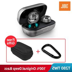 <font><b>JBL</b></font> T280 TWS <font><b>Bluetooth</b></fon