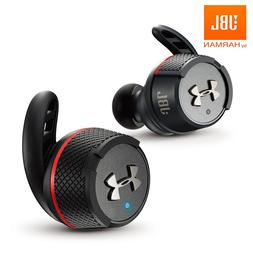 <font><b>JBL</b></font> UA FLASH Ture <font><b>Wireless</b><