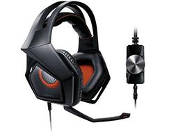 Gaming Headset Noise Isolation