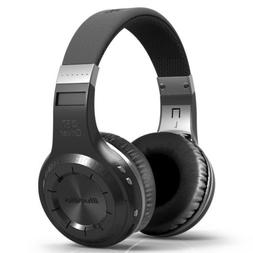 Bluedio H+  Bluetooth 4.1 Wireless Stereo Headphone Headset