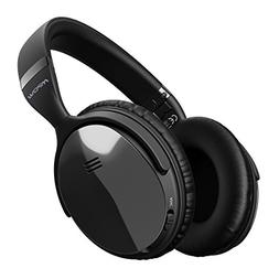 Mpow H5  Active Noise Cancelling Headphones, Superior Deep B