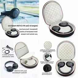 Hard Case for Sony WH-CH700N Wireless Noise Cancelling Headp