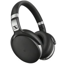 Sennheiser HD 4.50 BTNC Black Wireless Noise Canceling Bluet