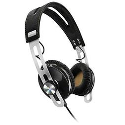 Sennheiser HD1 On-Ear Headphones for Apple Devices - Black