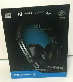Sennheiser HD1 Wireless Headphones with Active Noise Cancell