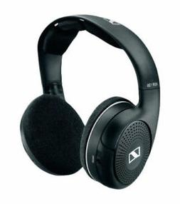 Sennheiser HDR 120 Additional Wireless Headphones - Black