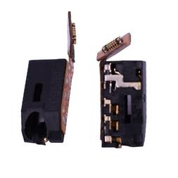 Headphone Jack Audio Module Flex Cable Replacement for LG V1