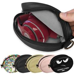 Headset Bag Carrying Case for Beats Solo2 / Solo3 Wireless O