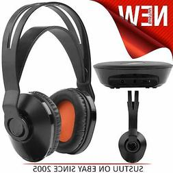 One For All HP1020 Wireless TV Headphones│On Ear│100m Ra