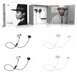 i.am+ BUTTONS Wireless Headphones Bluetooth Earbuds Headsets