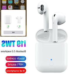 i11 I19 TWS Wireless Bluetooth 5.0 Earbuds Earphones For App