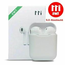 i11 TWS Wireless Bluetooth Earbuds Headphones For iPhone Air
