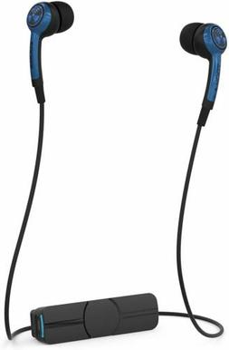ifrogz - Plugz Wireless In-Ear Headphones - Blue NEW OTHER