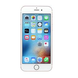 Apple iPhone 6S, Fully Unlocked, 64GB - Rose Gold