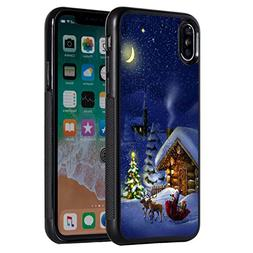 iPhone Xs Max Case,AIRWEE Slim Anti-Scratch Shockproof Silic