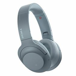 Japan SONY WH-H900N h.ear on 2 Wireless NC Noise Canceling H