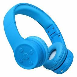 Picun Kids Bluetooth Headphones Safe Volume Limited 85db