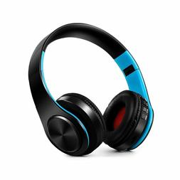 Kids Headband Wireless Earphone Bluetooth Headset For Androi