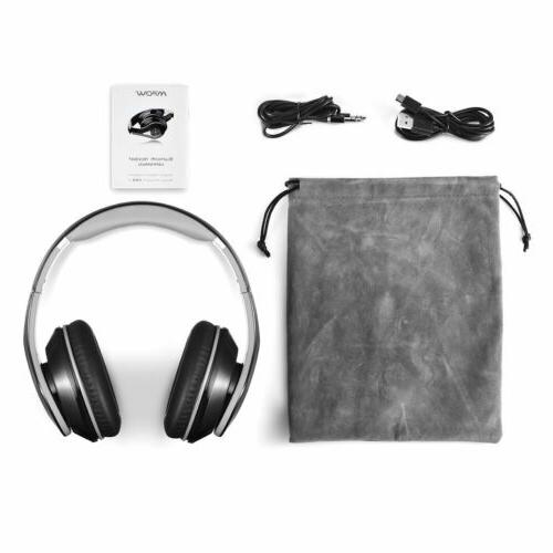Mpow Headphone Wireless Earphone Headset