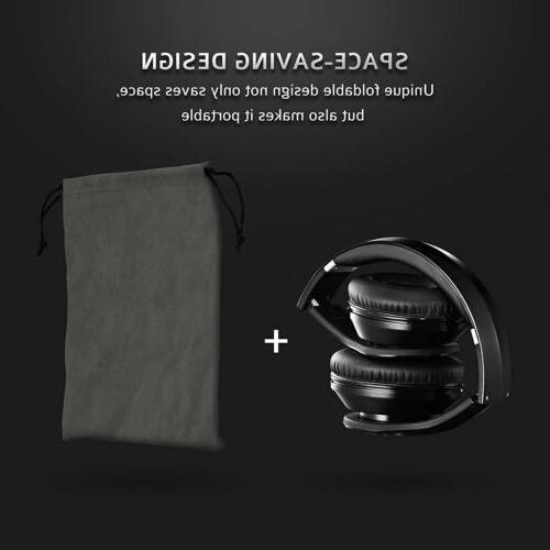 Mpow Headphone Stereo Earphone