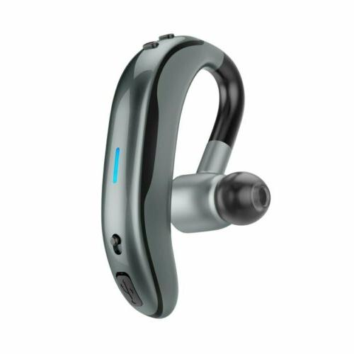 170HOURS Standby Hands Free Headphone