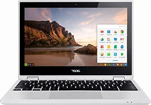 "Acer R11 11.6"" Convertible 2-in-1 HD Premium IPS Touchscreen"