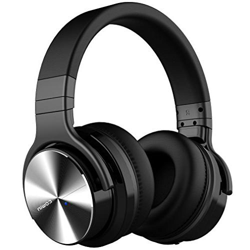 COWIN E7 Pro  Active Noise Cancelling Headphone Bluetooth He