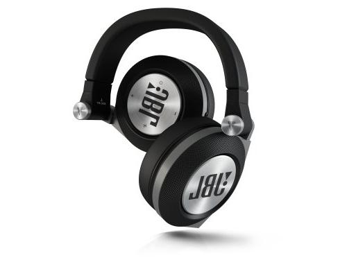 JBL Black Premium Wireless Over-Ear Bluetooth Headphone,