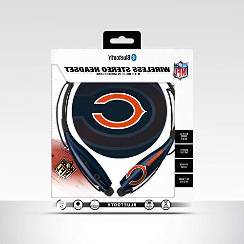 Neckless Chicago Bears