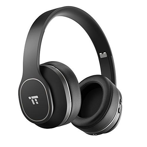 active noise cancelling bluetooth headphones over ear