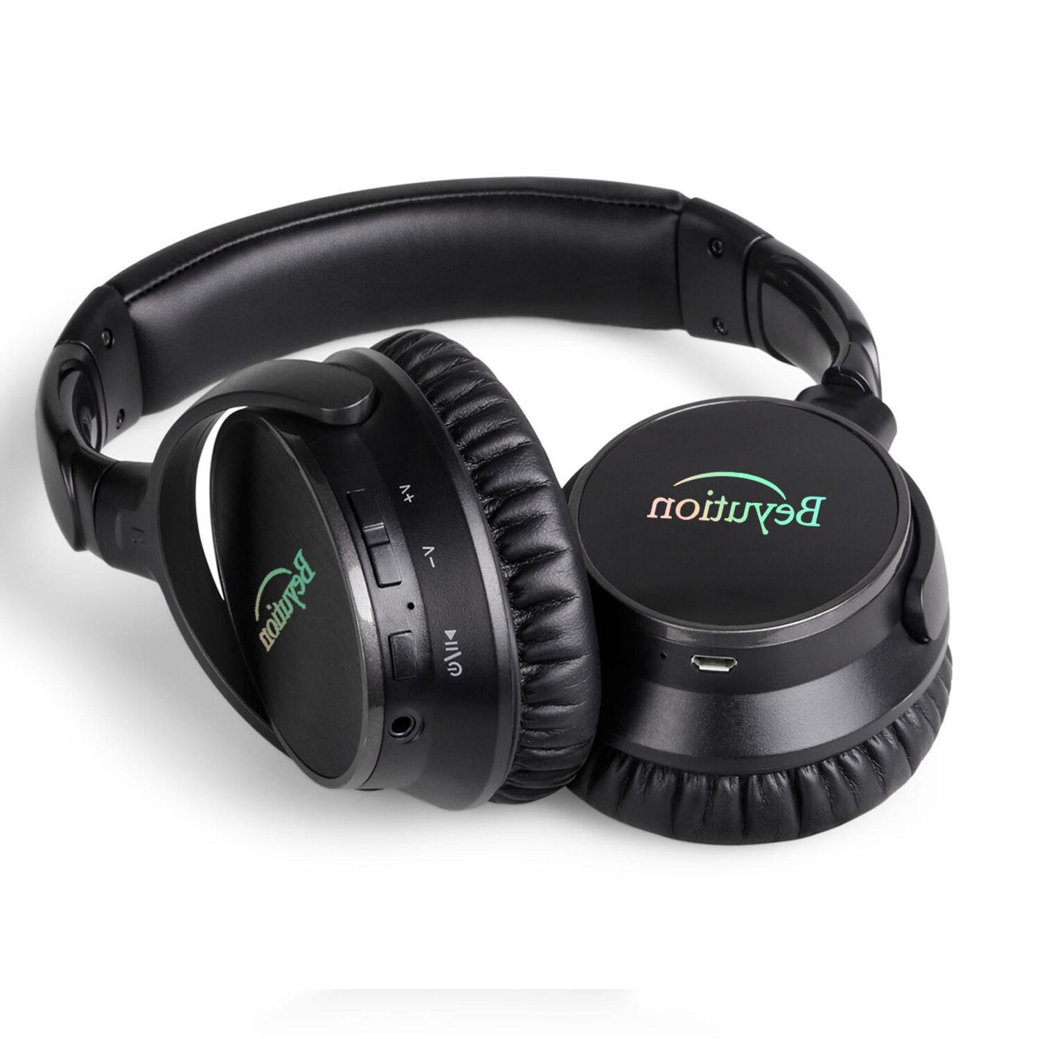 Active Noise Cancelling with Mic