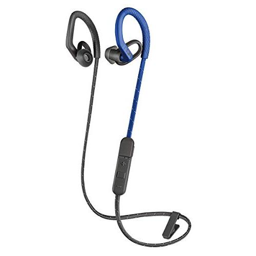 Plantronics 350 Wireless Sweatproof Ear Headphones,
