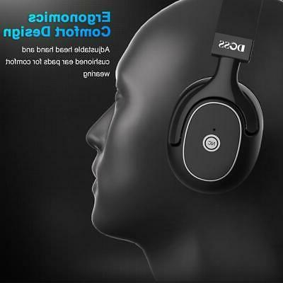 Doss Noise Cancellation Long Wireless