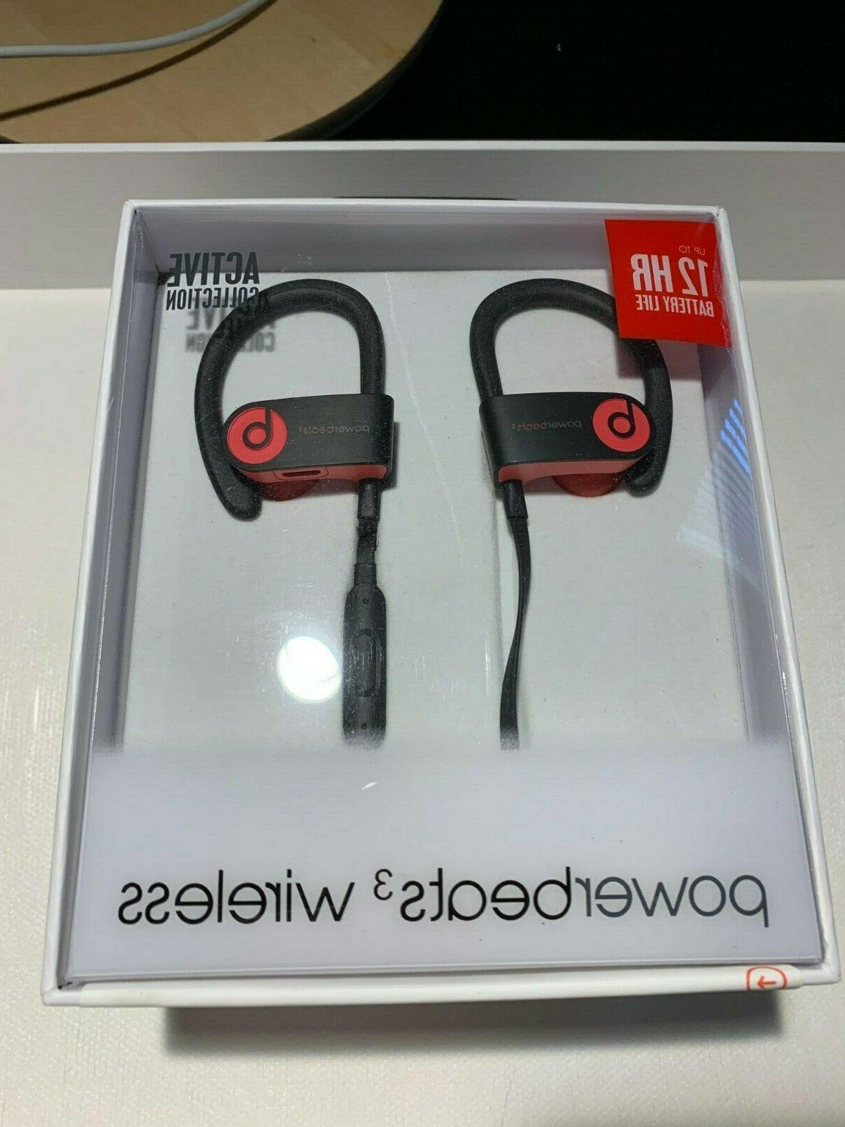 beats by dr dre powerbeats3 wireless ear