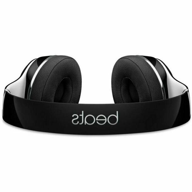 Beats Dr. Dre Wired 3.5mm Headphone / Amber