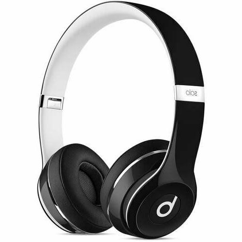 Beats Solo2 Luxe Edition Dr. Dre New Wired 3.5mm jack /