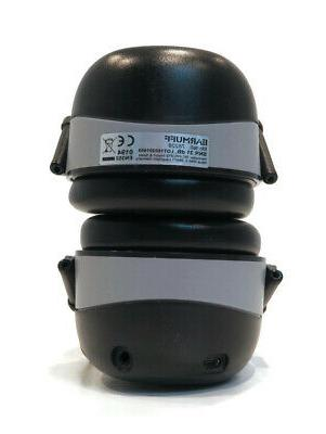 EarMuff with & Rechargable Battery