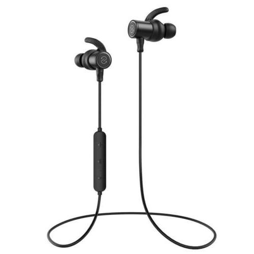 for whole family entire collection best prices SoundPEATS Bluetooth Earphones, Wireless 4.1 Magnetic in-Ear IPX6