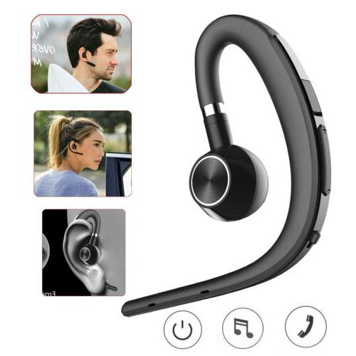 bluetooth headphone headset for samsung galaxy s9