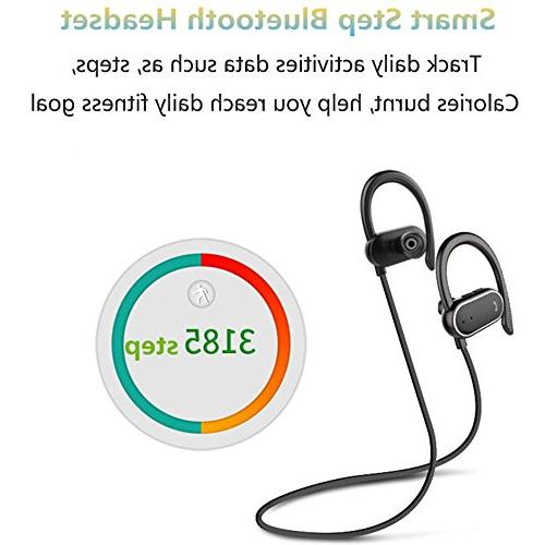 Z Sport Wireless Bass Stereo Mic for Running Cycling Hiking Hours