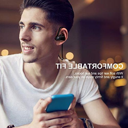 Bluetooth Headphones, Earphones HD in Cancelling Headsets Earbuds for