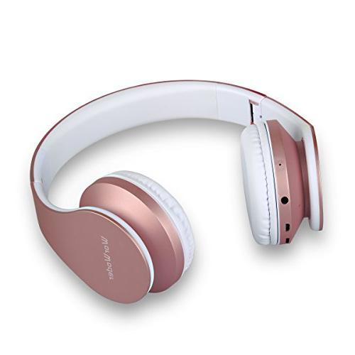 Ear, Wireless Stereo Headset and Headphones 4 in with Card Phones Samsung
