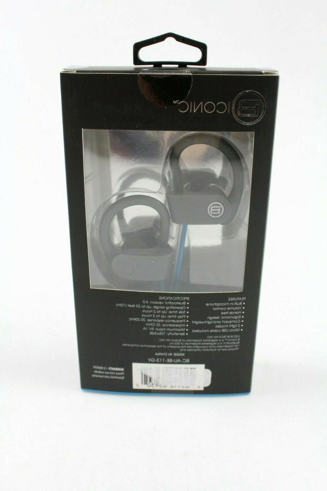 Biconic Up Wireless Sealed! (2D5