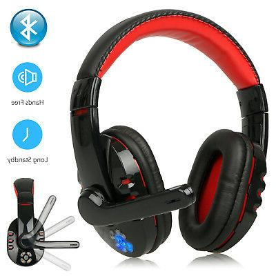 Bluetooth Wireless Gaming Headset for Xbox With Control